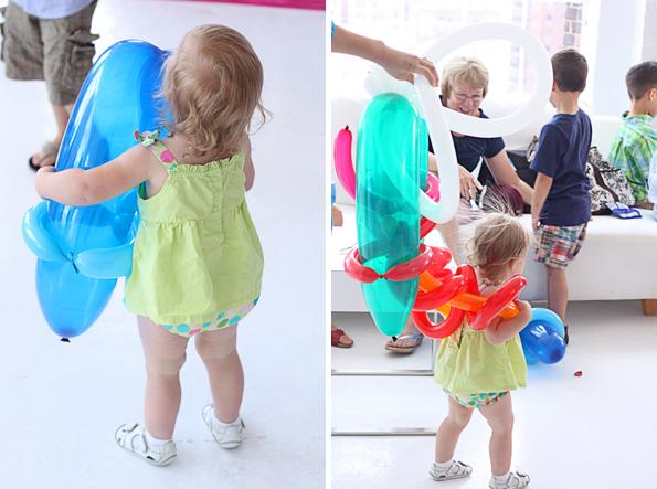 Bug the Balloon Stealer