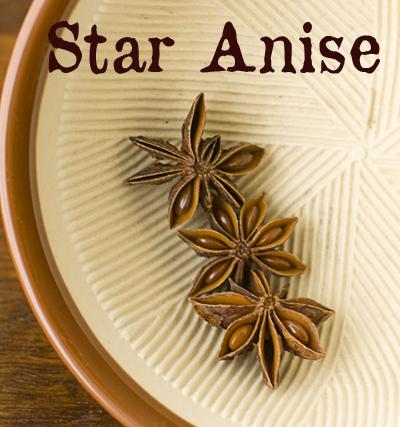 Aromatic Star Anise