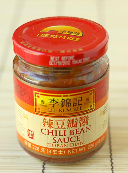 Chili Bean Sauce (Toban Jian)