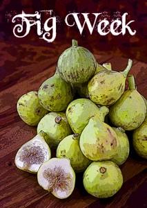 Fig Week