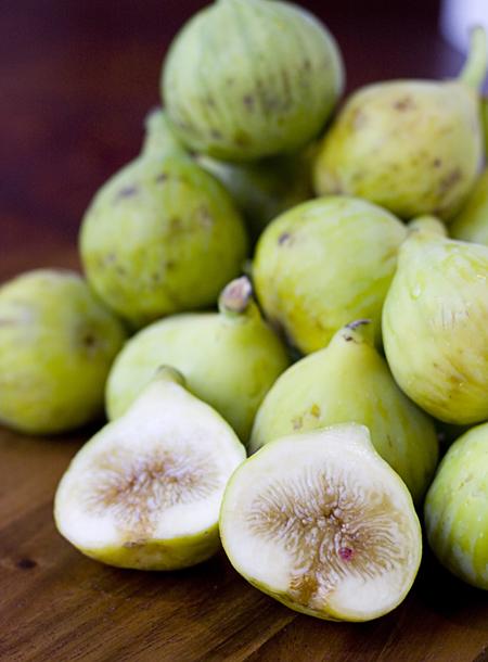 Kadota Figs