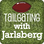 Tailgating with Jarlsberg