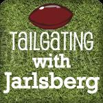 Tailgating with Jarlsberg