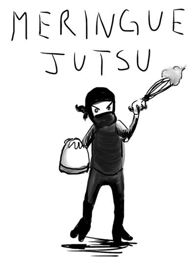 @jeters - Ninja Baker 2