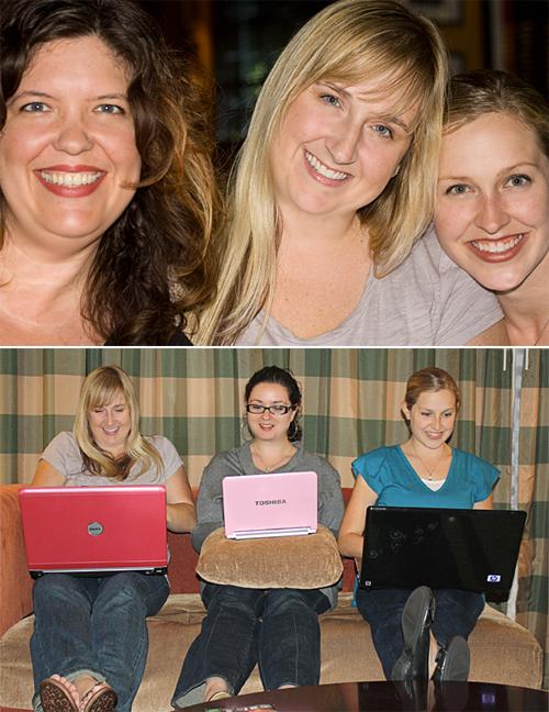 Blogger Fun