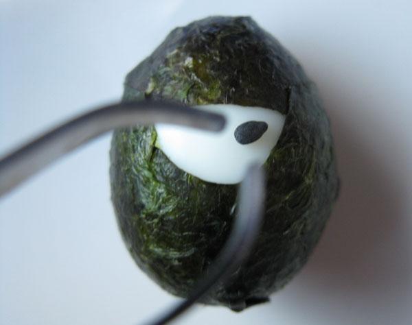 Egg Ninja 6