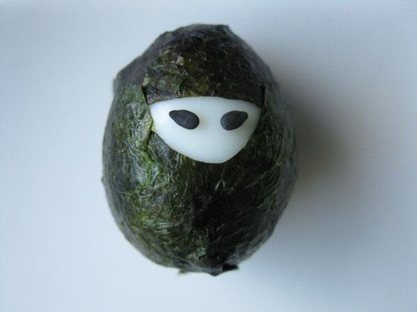 Egg Ninja 8