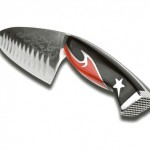 Guy Fieri Knuckle Sandwich 8-inch Chef's Knife