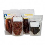 Marx Foods Dried Chile Sampler