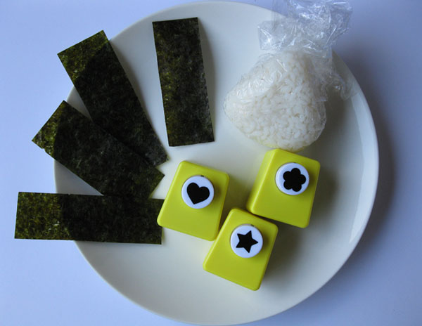 Star Onigiri 4
