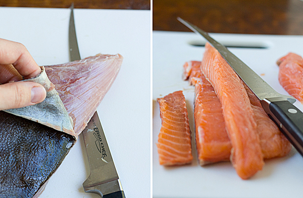 Fillet chef s and paring knife tests the quest to pick for Fish cleaning knife