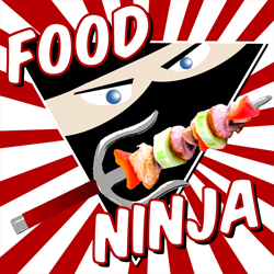 foodninja_redwhite250