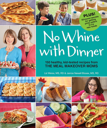No Whine with Dinner Cookbook