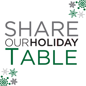 Share Our Holiday Table 2010