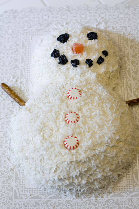 Super How To Make A Snowman Birthday Cake Celebrating 4 With A Snowman Personalised Birthday Cards Petedlily Jamesorg