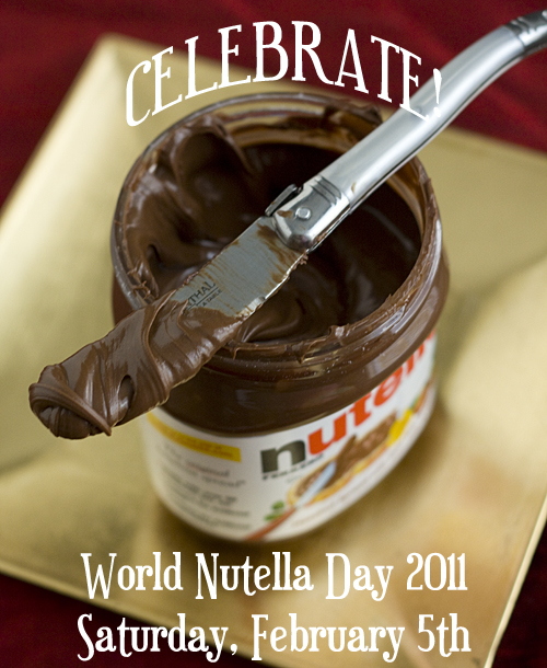 World Nutella Day 2011