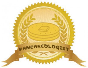 Pancakeologists