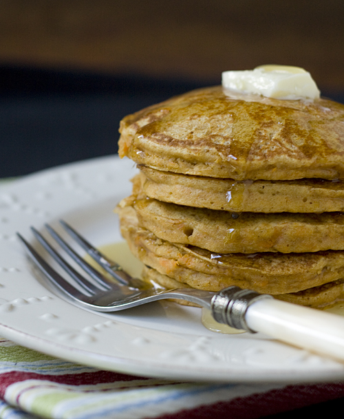 korean buckwheat pancakes