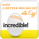 build a better breakfast with eggs