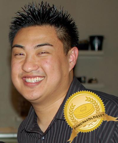 Chef Austin Szu