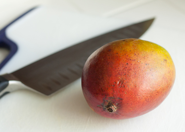 Beautiful Ripe Mango
