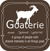 Goaterie