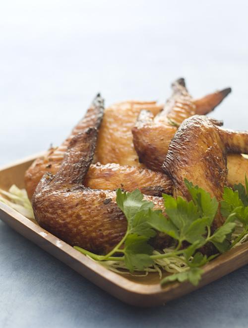 Tebasaki (Japanese Fried Chicken) Recipe — Dishmaps