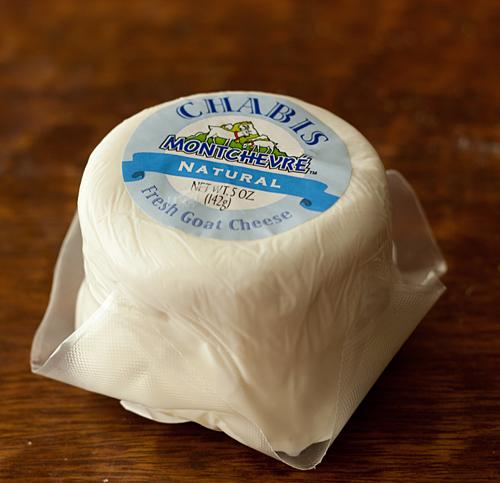 Mild Creamy Goat Cheese