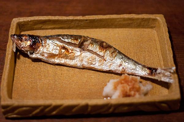 Grilled Fish  Nancy Fish