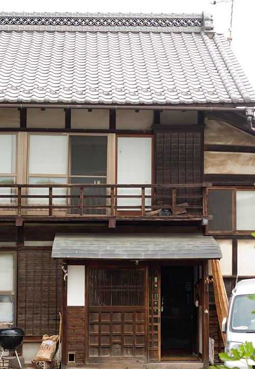 Hachisu Home