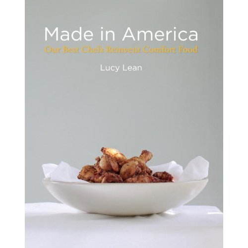 Made in America, by Lucy Lean