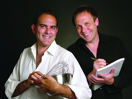 Bruce Weinstein & Mark Scarbrough
