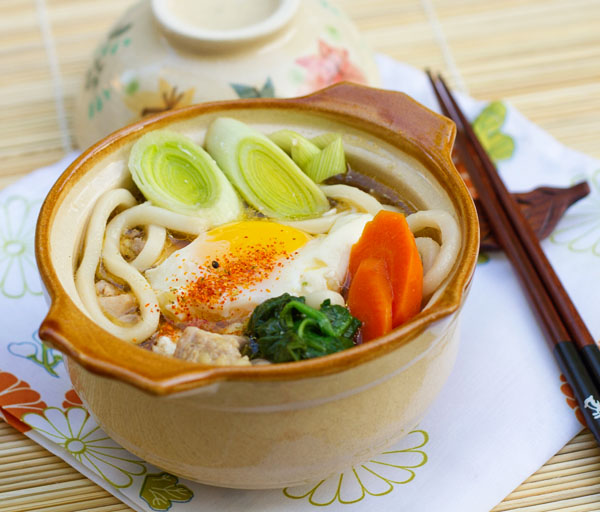 noodles tom kha udon soup with mushrooms udon pork ragu udon noodle ...