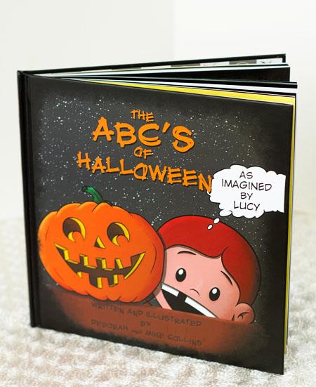 The ABC's of Halloween
