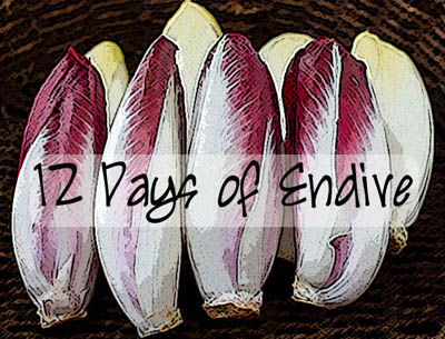 12 Days of Endive