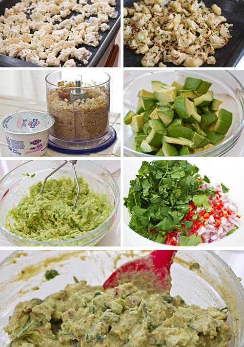 Lighter Avocado Dip Recipe — La Fuji Mama