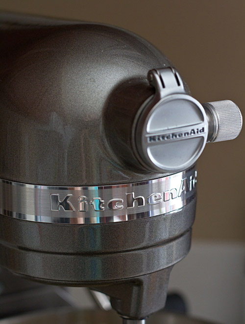 KitchenAid 7-Quart Stand Mixer