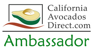 California Avocados Direct Ambassador