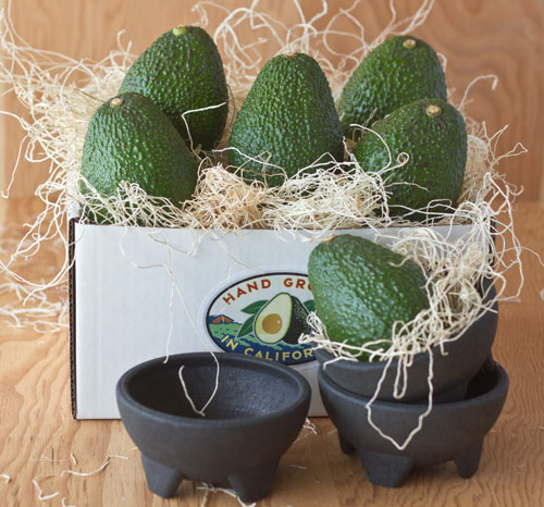 California Avocados Direct products
