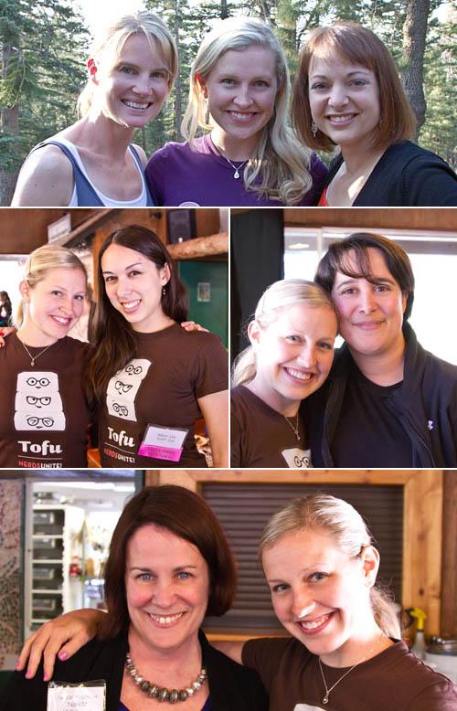 Camp Blogaway Friends