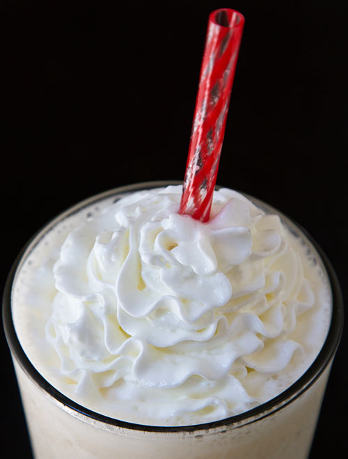 Annin Dofu Blended Crème