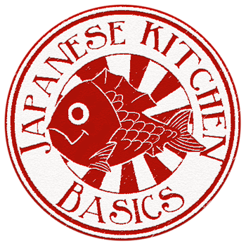 Japanese Kitchen Basics