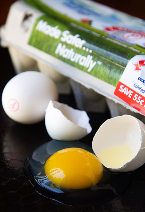 Pasteurized Safest Choice Eggs