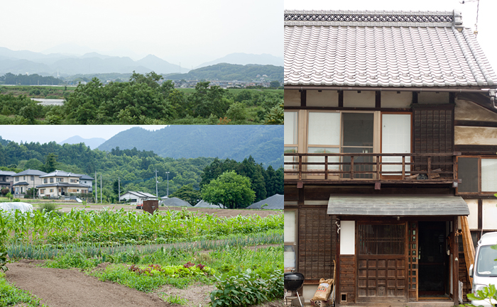 2011 Visit to Kamikawa, Japan