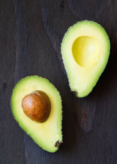 Beautiful California Hass Avocado