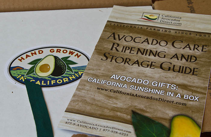 California Avocados Direct
