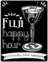 Fuji Happy Hour