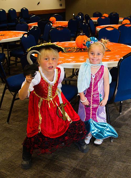 The Fujilings 2013 Halloween Costumes