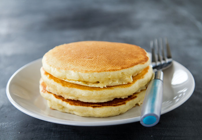 Cake Images Hot : Japanese Hotcake (??????) Recipe   La Fuji Mama