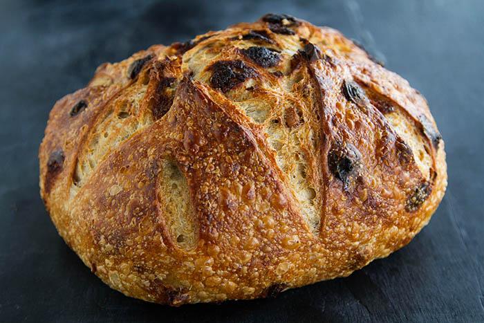 Harmons artisan bread